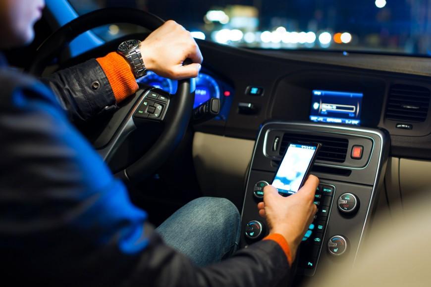 Chiptuning per Smartphone-App möglich