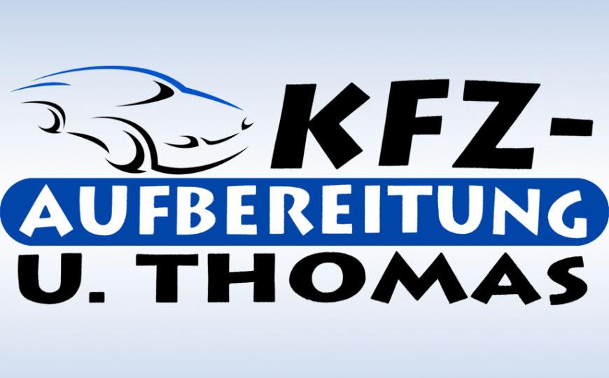 Überarbeitung der Seiten von Kfz-Aufbereitung U.Thomas