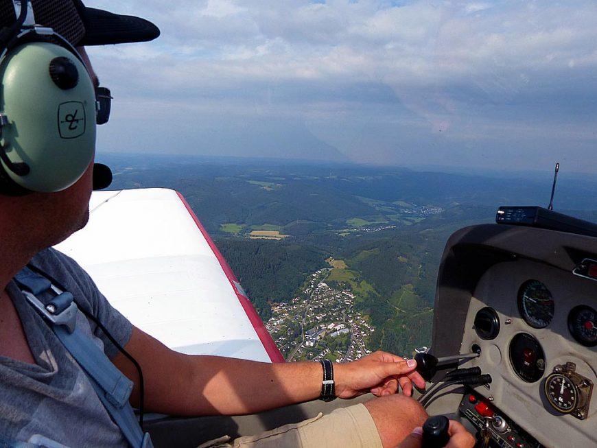 Luftbilder aus Plettenberg & Umgebung
