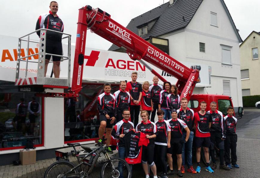 P-Weg 2016 Team HITKO